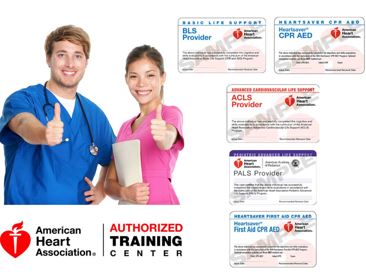 Cpr Certification Kansas City
