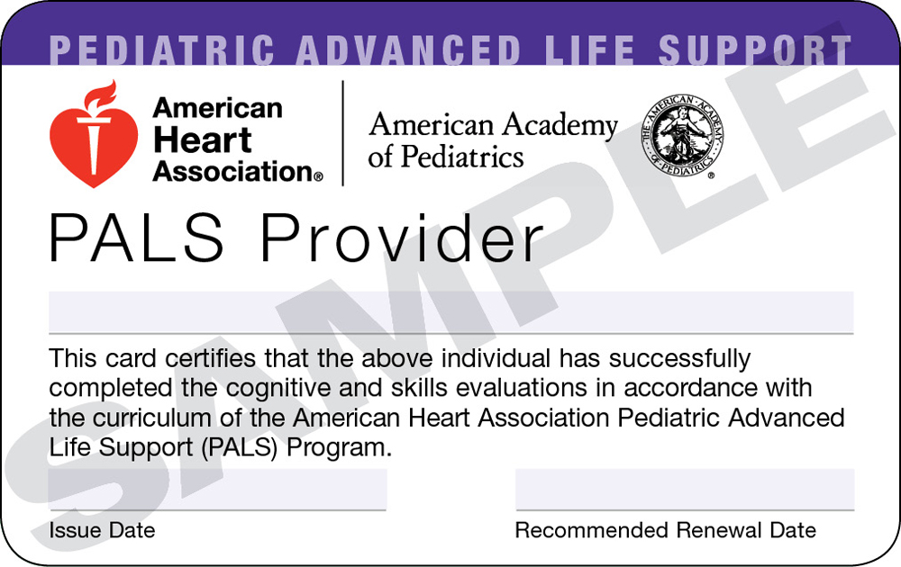 Which AHA Class Do I Need? | American Heart Association