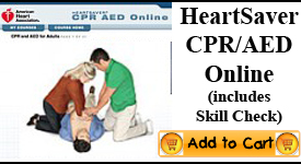 Cpr Aed Certification Kansas City