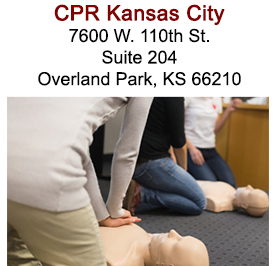 CPR Kansas City